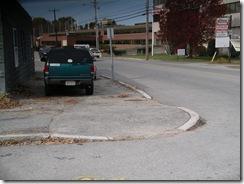 Corner West of Ashland-Merrimac St