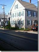 257-259 Water Street - Frontside