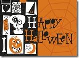 Halloween - Happy