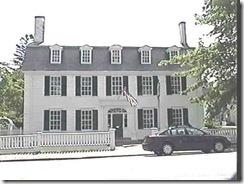 Dalton House