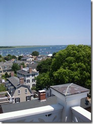 View from old South Steeple Two