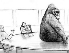 800_pound_gorilla at the Boards and Commissions