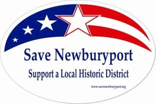 SaveNewburyportLHD