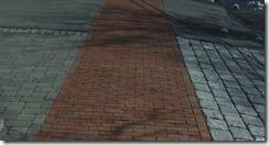 ADA Sidewalk without breaks