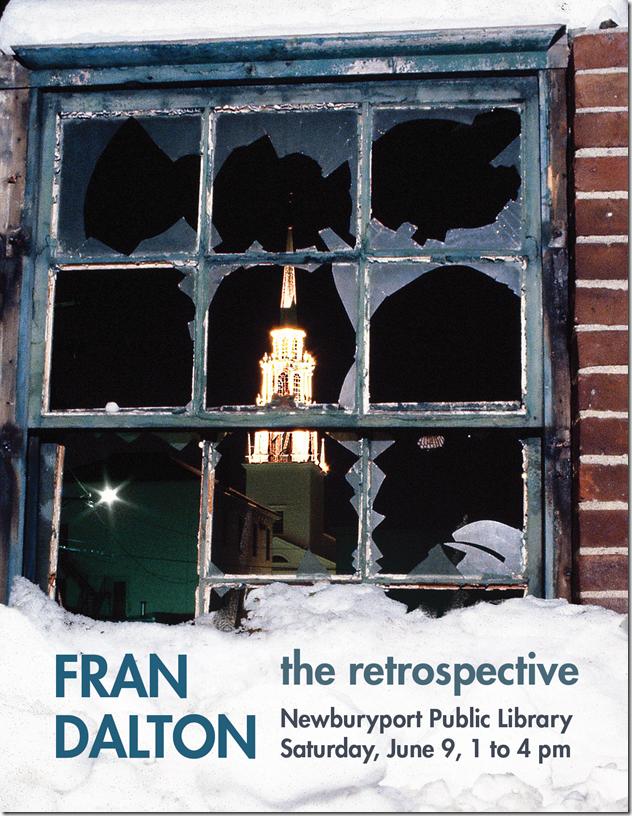 Fran Dalton Exhibit