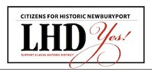 Citizens for Historic Newburyport