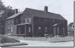172 State - The Benjamin Coker House