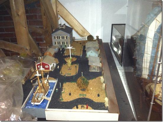 Diorama I