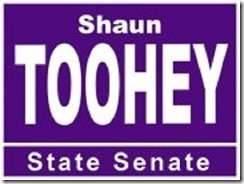 Toohey Sign