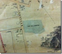 Maid Hill Cemetery