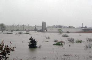 Bixby Flooding