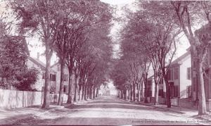 Bromfield Street