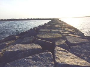 South Jetty III