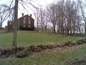 Turkey Hill Farm - Underground Railroad Station