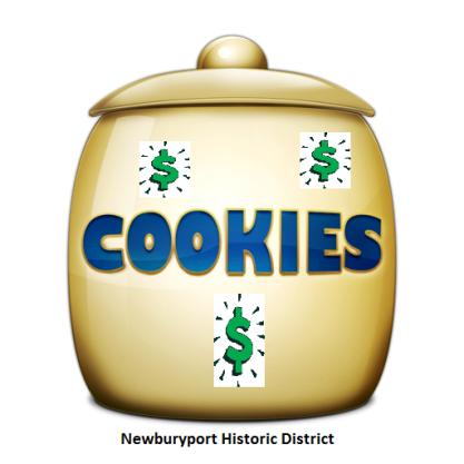 Cookie Jar - NHD