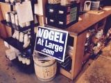 Vogel sign