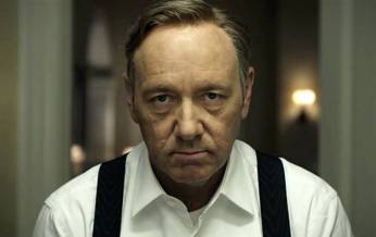 House of Cards Conniving Politician